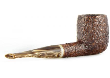 Трубка Savinelli Dolomiti - Rustic 106 (фильтр 9 мм)