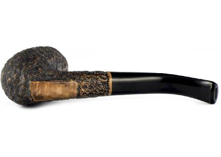 Трубка Peterson Aran - Rustic - 69 (без фильтра)
