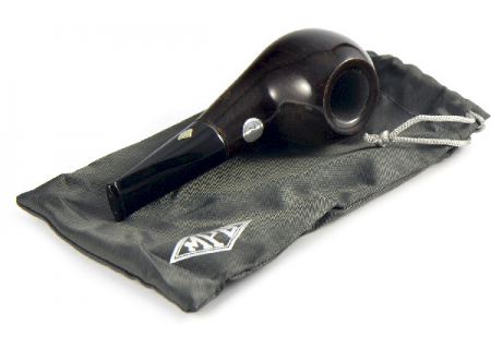 Трубка Brebbia - Pipa - Noce 70 (фильтр 9 мм)
