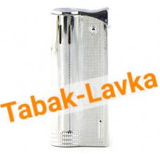 Зажигалка Faro (Газовая) 24112 - Silver