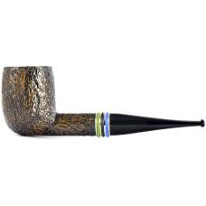 Трубка Savinelli Desigual - Rusticated 111 (фильтр 9 мм)