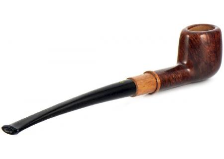 Трубка Savinelli Qandale - Smooth 901 (6 мм фильтр)