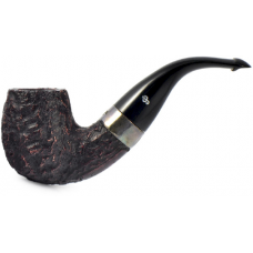 Трубка Peterson Pipe Of The Year 2020 - Rustic (без фильтра)