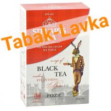 Чай Steuarts PEKOE Black Tea - (250 Грамм)