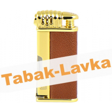 Зажигалка трубочная WinJet 222050 Davos - Светлая (Пьезо)