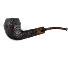 Трубка Ashton - Brindle XX - Rhodesian Арт. 1404 (без фильтра)