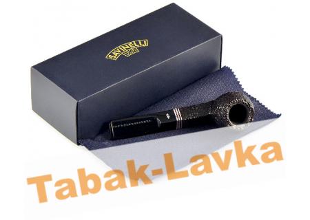 Трубка Savinelli Joker - Rustic 504 (6 мм фильтр)