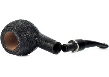 трубка Savinelli Otello - Rustic 315 (6 мм фильтр)