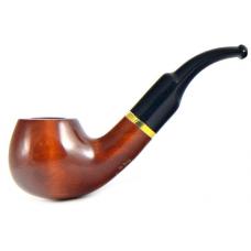 Трубка Mr. Brog - груша - 41 Tabaxhos Gold (фильтр 9 мм)