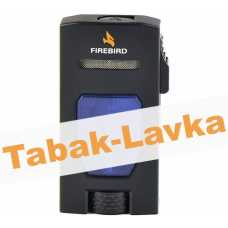 Зажигалка Firebird - Rogue UJF170 - Синяя