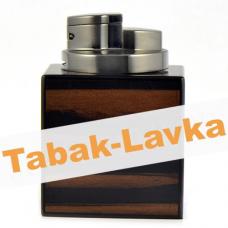Настольная Зажигалка Lubinski -  Арт. WZT107 (Макассар)