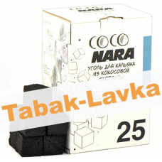 Уголь для кальяна Coco Nara 72 шт