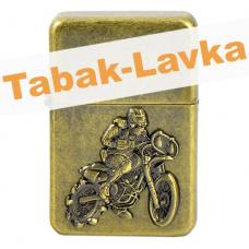 Зажигалка Бензиновая Z16 - Bike 1 (Арт. 03108)