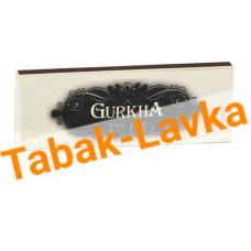 Спички сигарные Gurkha