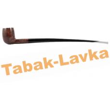 трубка Savinelli Tandem Smooth - 105 (без фильтра) - 2 мундштука