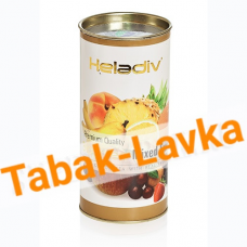 Чай Heladiv Черный - Mixed Fruit (банка 100гр)