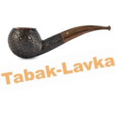 Трубка Savinelli Tundra - BrownBlast KS 673 (фильтр 9 мм)