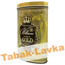 Чай Williams - Noble Gold (черный с типсами) - (Банка 150гр)