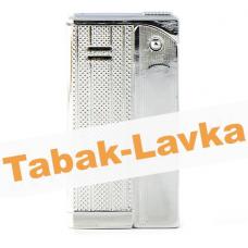 Зажигалка Faro (Газовая) 24115 - Silver