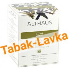 Чай AltHaus - Lung Ching (15 пак)