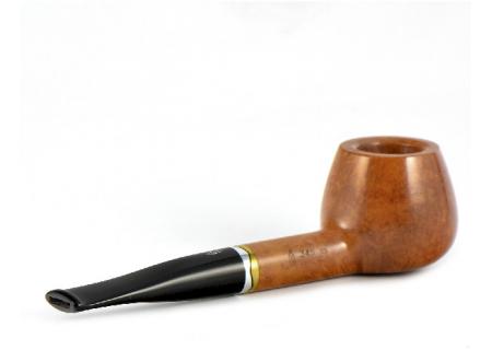 Трубка Savinelli Onda - Smoth KS 345 (фильтр 9 мм)