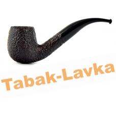 Трубка Savinelli One Rustic - Dark Brown 601 (фильтр 9 мм)