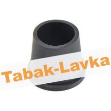 Уплотнители для чашки Черные (тонкие) - (1 шт.)