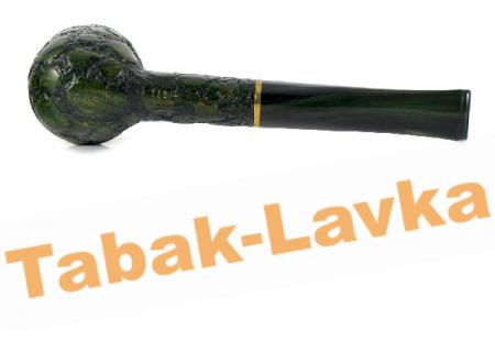 Трубка Savinelli Alligator - Green 111 (фильтр 9 мм)