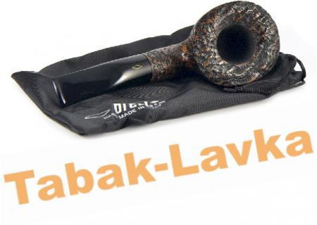 Трубка Brebbia - Fat Bob - Sabbiata 2113 (фильтр 9 мм)