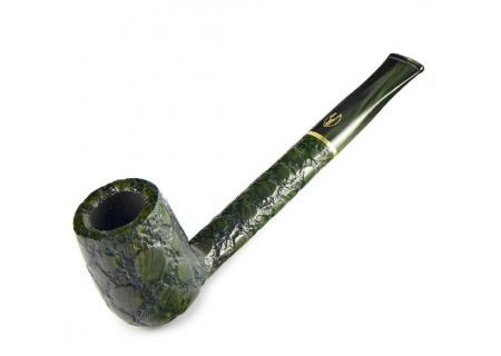 Трубка Savinelli Alligator - Green 804 (6 мм фильтр)