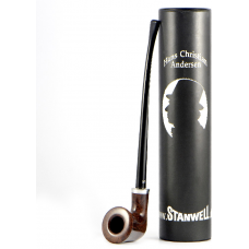 Трубка Stanwell - H.C.Andersen - V pol (без фильтра)