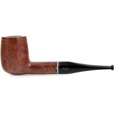 Трубка Brebbia - Alpini - Ambra - 2717 (фильтр 9 мм)