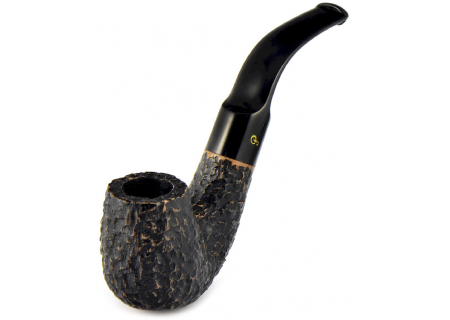 Трубка Peterson Aran - Rustic - X220 (без фильтра)