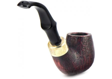 Трубка Peterson - Premier System - 314 SandBlasted P-Lip (без фильтра)