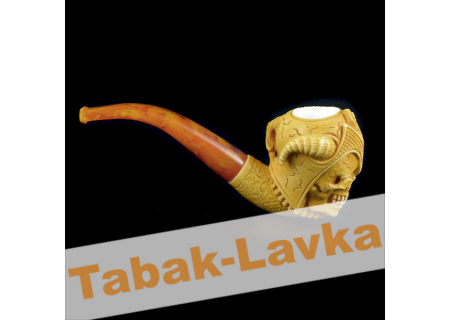 Трубка Altinay - Sculpture - 15202 (без фильтра)