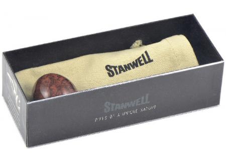 Трубка Stanwell Revival - Brown 131 (без фильтра)