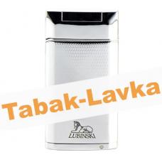 Зажигалка Lubinski Torino WA577-2 c Пробойником (Сигарная)