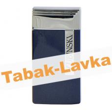 Зажигалка сигарная Lubinski Tivoli WA580-4 c Гильотиной (Сигарная)