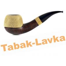 Трубка Vauen - Oak - OK 137 (фильтр 9 мм)