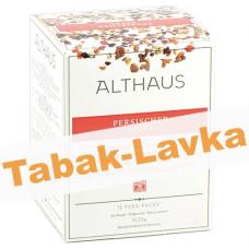 Чай AltHaus - Persischer Apfel (15 пак)