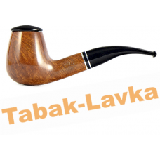 Трубка Savinelli Monsieur - Smooth 628 (фильтр 9 мм)