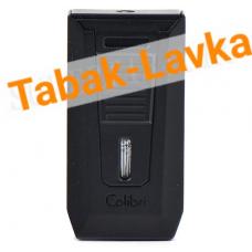 Зажигалка Colibri Slide LI850T10 - Black (Сигарная)