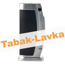 Зажигалка Colibri Enterprise - LI 800 T1 (Black)