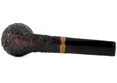 трубка Savinelli Porto Cervo - Rustic 173 (фильтр 9 мм)