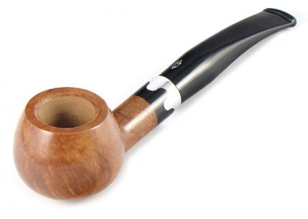 Трубка Savinelli Lancelot - Smooth KS 315 (6 мм фильтр)