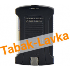 Зажигалка Colibri Daytona - LI 770 T1 (Black)