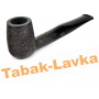 Трубка Brebbia - Junior - Sabbiata Noce 2717 (фильтр 9 мм)
