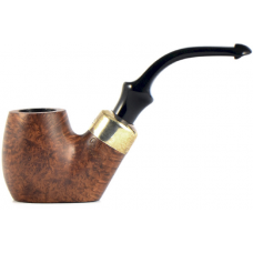 Трубка Peterson - Premier System - 304 Smooth P-Lip (фильтр 9 мм)