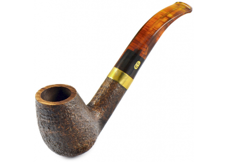 Трубка Chacom - Churchill - SandBlast 857 (фильтр 9 мм)