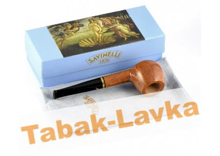 трубка Savinelli Venere - Smooth KS 345 (фильтр 9 мм )